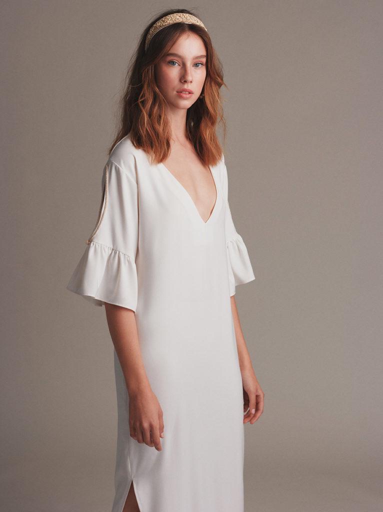 ג'ואנה שמלת כלה דריושי