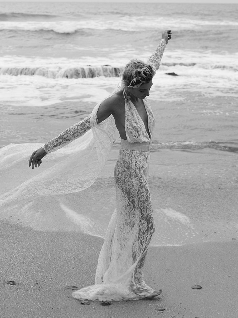 לונה דרושי שמלת כלה