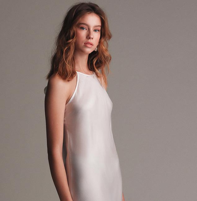 שמלת כלה Merida Darush