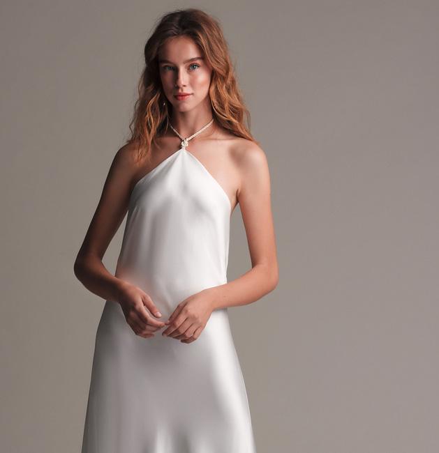 MOON שמלה דריושי
