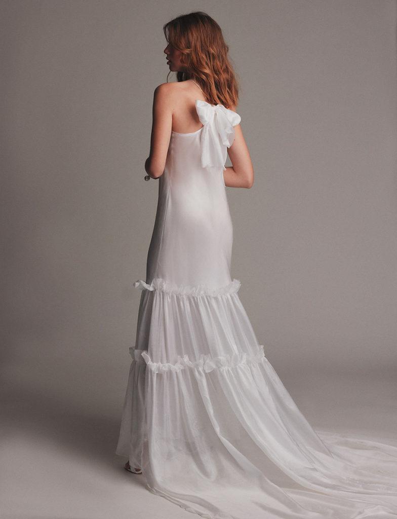 Merida שמלת כלה