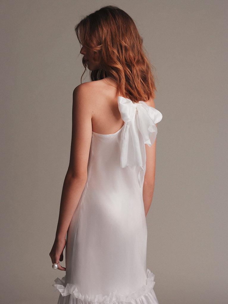 מרידה שמלת כלה