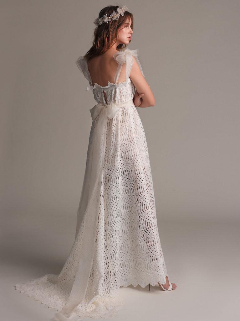 Malon Darushi שמלת כלה