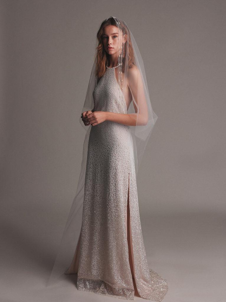שמלת כלה דריוש אלזה
