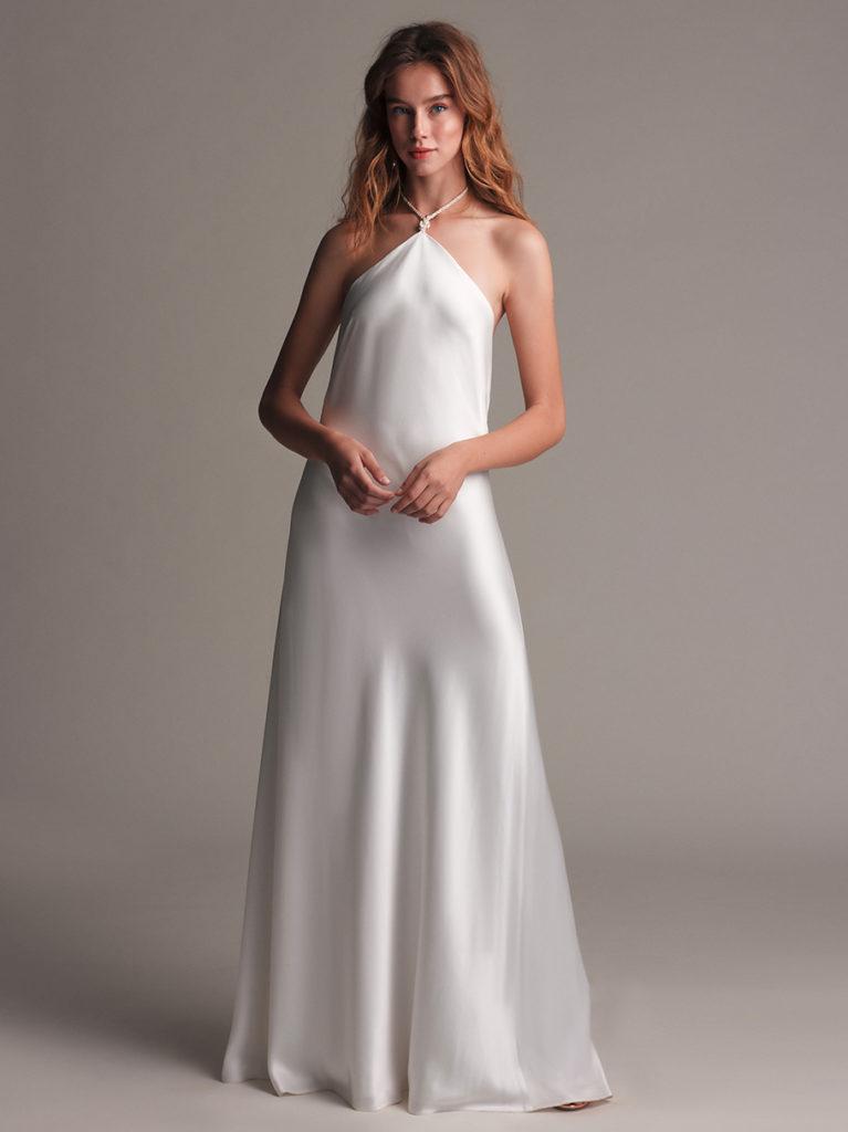 MOON שמלה דריושי בוהו שיק