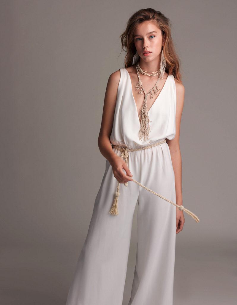 לורה שמלת כלה דריושי