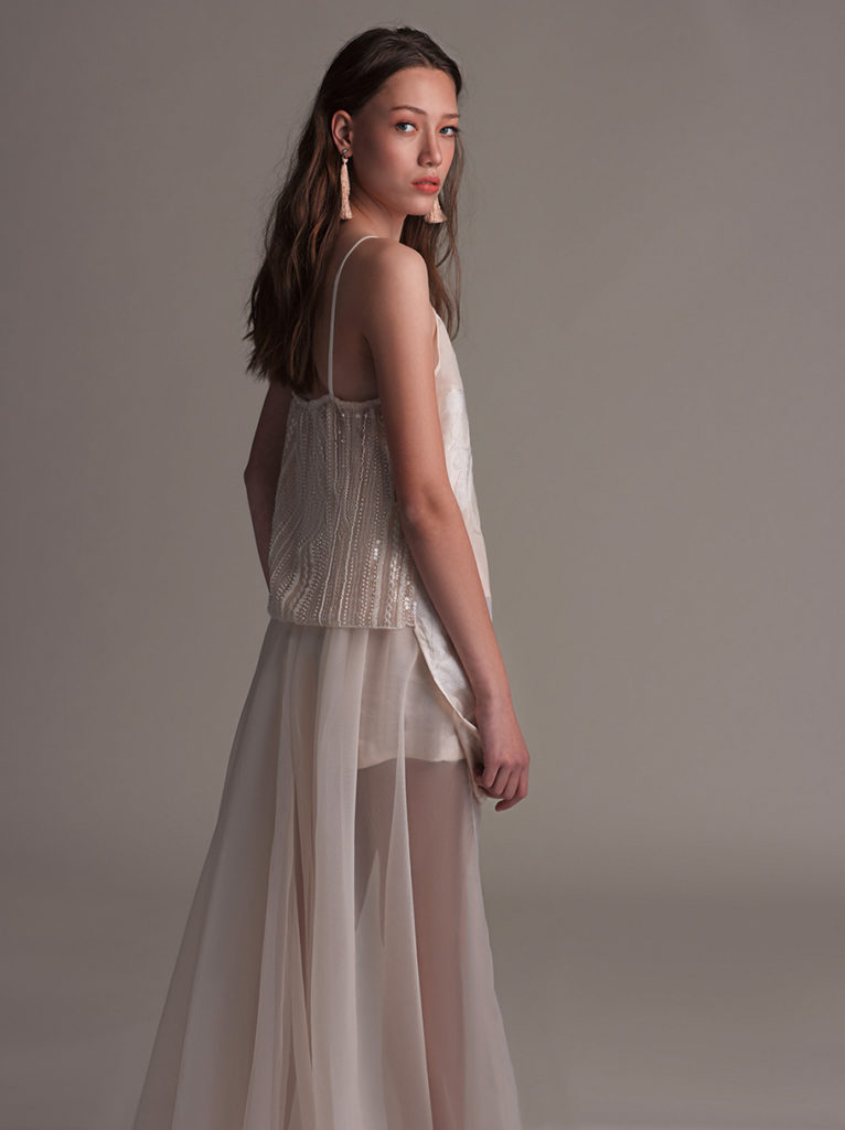 שמלת כלה אן דרושי